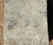 CIENCIA: Un escrito Olmeca hallado