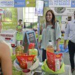 PROVINCIA: Actividad de la gobernadora Vidal