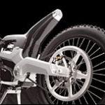 TECNOLOGÍA: Probando la primera moto a hidrógeno