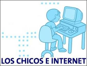 """EDUCACIÓN: """"Los chicos e Internet. Para una navegación segura, provechosa y divertida"""": un material para padres y docentes."""