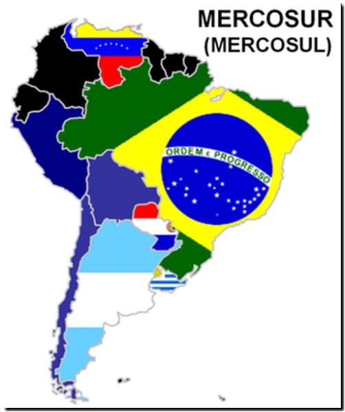 MERCOSUR: Ampliación de integración de la Argentina