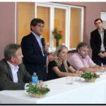 LOBERÍA: La universidad lobería está en marcha