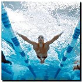 ASOCIACION DEPORTIVA ARENAS. Lista de nadadores en el Campeonato ...