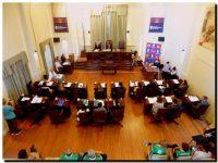NECOCHEA: Segunda sesión del Concejo Deliberante