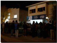 POLÍTICA: El Movimiento Evita y la CTEP inauguraron un nuevo local en nuestro distrito