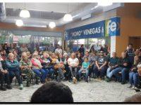 ELECCIONES 2019: Reunión en el Partido Fe