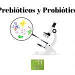 SALUD: Prebióticos y probióticos: ¿Qué son?