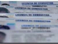 POLICIALES: Allanaron domicilio por drogas y hallaron licencias de conducir truchas