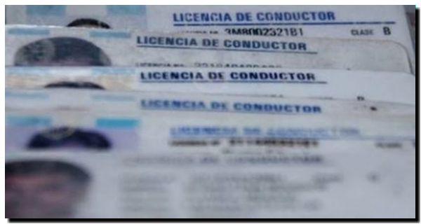 Vuelven a extender la vigencia de los carnet de conducir