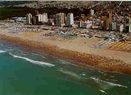 Muestranos tu Ciudad/Pueblo en fotos ! Playa-necochea