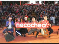NECOCHEA: La Fiesta Gaucha en Viernes Santo