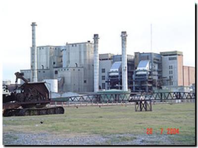 SALUD: Un estudio académico corrobora el mapa de la muerte de vecinos de una planta de energía
