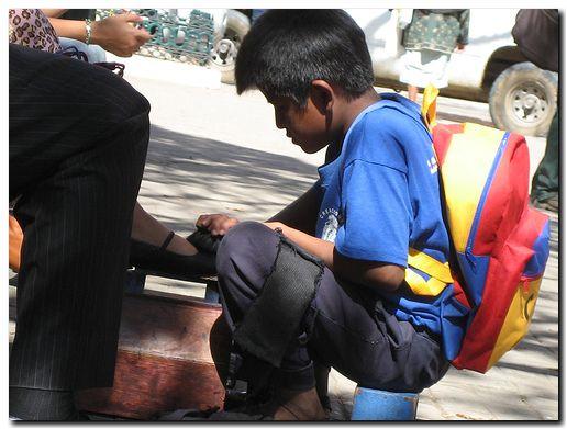 Estiman que el 40% del trabajo infantil está en la provincia