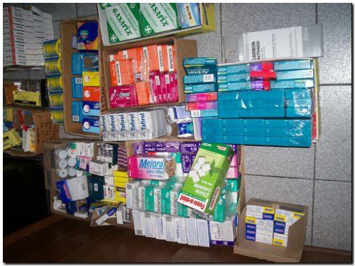 COVID: Precios máximos para medicamentos