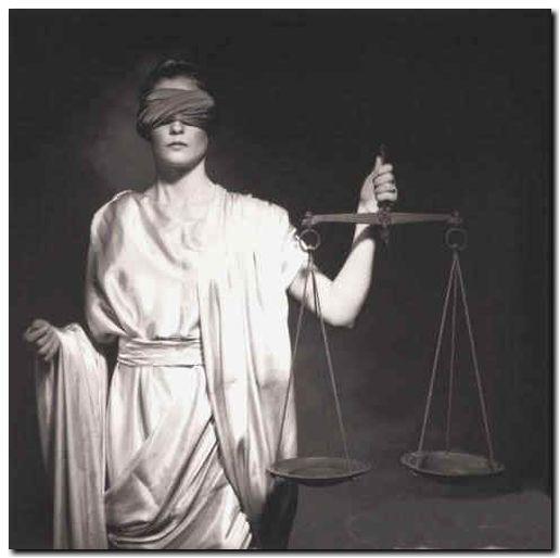 Responsabilidad social es justicia