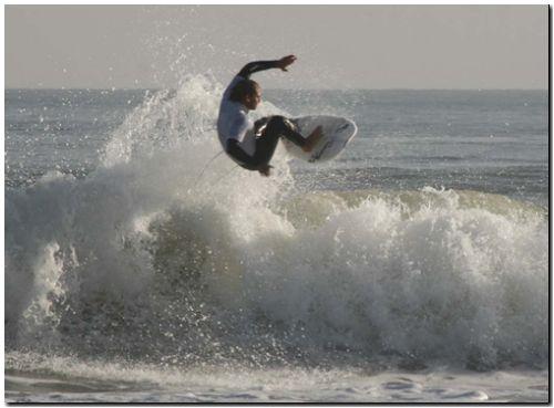 SURF: Vuelve con un campeonato virtual junior