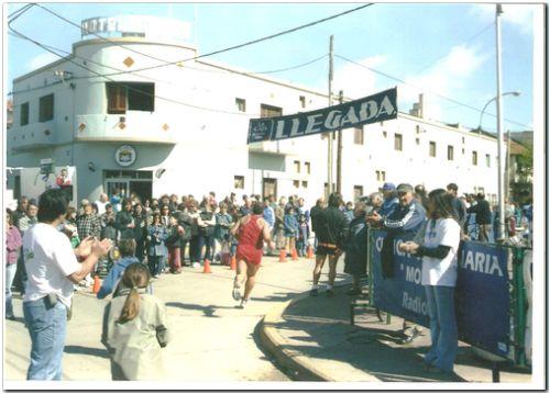 La maraton en ediciones anteriores