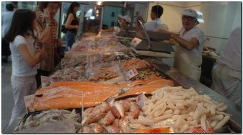 ECONOMÍA: Anunciaron una inversión de 445 millones para el desarrollo pesquero