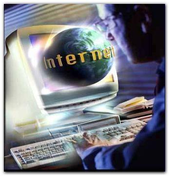 INTERNET: Una tienda al infinito