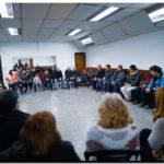"""ELECCIONES 2019: Rojas dijo """"Necesitamos escuchar activamente a los vecinos para lograr una Nueva Necochea"""""""
