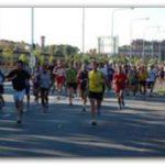 ATLETISMO: 10  Km. de los Martilleros y Corredores Públicos de Mar del Plata