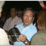 ELECCIONES 2017: Molina, Azcoiti y Barrera candidatos a concejales