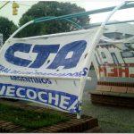 GREMIALES: La CTA Autónoma ratificó el paro nacional y la movilización