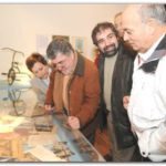 CHUBUT: Se inauguró el «Museo de la familia de Perón» en Camarones con la presencia de Gerónimo Venegas.