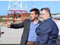 PUERTO QUEQUÉN: Un grupo inversor interesado en financiar la reconstrucción del Puente Ezcurra