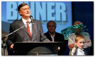 Binner lanzará mañana su precandidatura presidencial