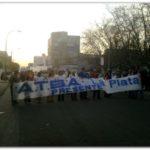 NECOCHEA: CTA  Opina sobre la situación de los trabajadores de la Clínica Privada Regional