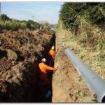BUENOS AIRES: Avanzan las obras de gas en localidades del interior