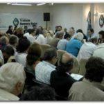 BUENOS AIRES: Primer round por el ajuste de salarios en la Provincia. El Gobierno quiere convocar a las «comisiones técnicas» de estatales