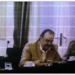 NECOCHEA: José Luis Vidal concejal de la oposición destacó la labor realizada por Alejandra Manis.
