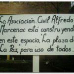 NECOCHEA: Los padres de Alfredo Marcenac denuncian presiones.