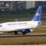 AEROLÍNEAS: El Socialismo manifiesta su preocupación ante el futuro de Aerolíneas Argentinas