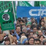ATE Repudia el anuncio del pago de la deuda ilegítima con El Club de París