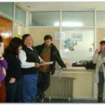 NECOCHEA: Informe del Foro Consejeros Escolares Radicales del 12 de agosto