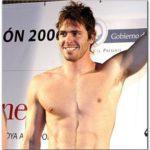 NECOCHEA: Hoy llega a Necochea el Deportista Olímpico que nos representó, Eduardo Otero.