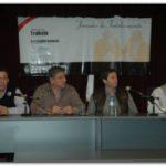 TRABAJO: El Ministerio bonaerense realizó Jornadas de perfeccionamiento para su personal.