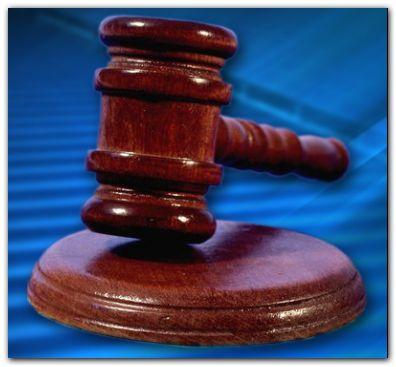 JUSTICIA: Enajenación de los bienes recuperados