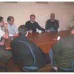 NECOCHEA: La solución de la Clínica Regional no está cerca a pesar del optimismo del Municipio.