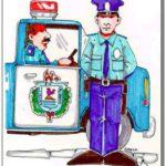 """NECOCHEA: Primera reunión para implementar  """"Policía de Barrio"""""""