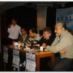 La Juventud Peronista debatió sobre la nueva ley de radiodifusión y presentó la revista 2010