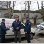 NECOCHEA. Honorable Concejo Deliberante. Encuentro con Vecinos por Policía de Barrio