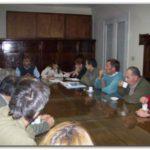 BUENOS AIRES: Proponen adecuación normativa de concejales de acuerdo a la realidad poblacional