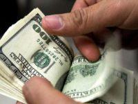 ECONOMÍA: La compra de dólar ahorro tendrá un recargo del 35% como anticipo de Ganancias