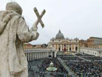 El Vaticano envía a la justicia a dos sacerdotes por abusos sexuales