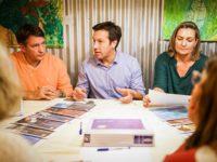 ELECCIONES 2019: Con un diagnóstico claro, el equipo de Rojas proyecta el nuevo sistema de salud