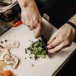 SOCIEDAD: Estos son los 4 métodos más saludables para cocinar